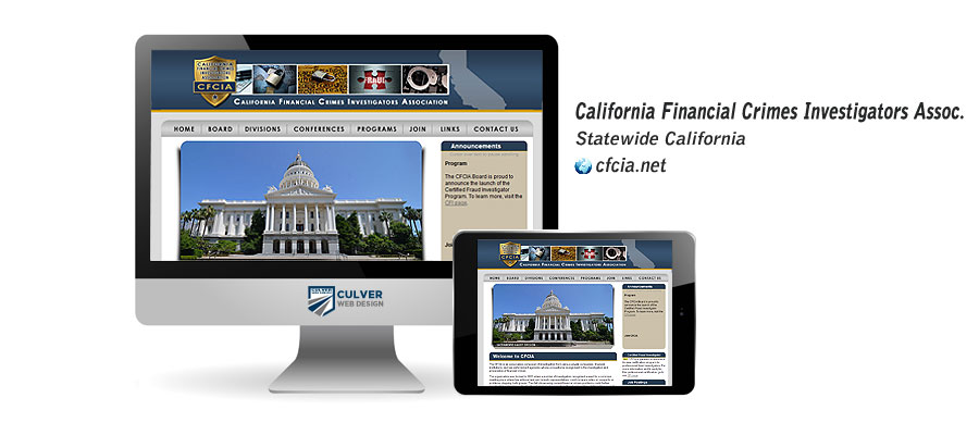 Culver Web Design | Home